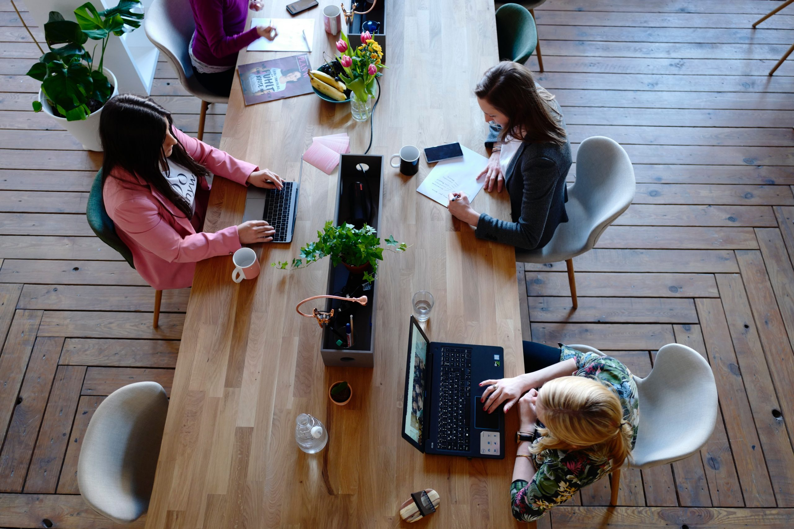 Why has coworking become so popular?
